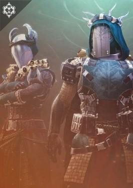 Iron Banner Armor Set