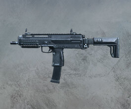 SMG Leveling (MW)