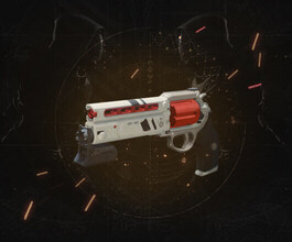 Luna's Howl Legendary Hand Cannon