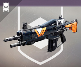 Shadow Price Auto Rifle Guaranteed
