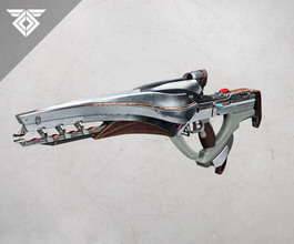 Polaris Lance Exotic Scout Rifle