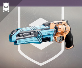 Palindrome Hand Cannon Guaranteed
