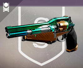 Bottom Dollar Hand Cannon Guaranteed