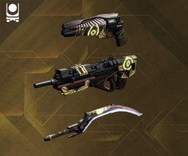Trials Weapons Bundle