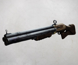4th Horseman Exotic Shotgun Quest