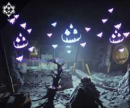 Festival of the Lost: Haunted Lost Sector Clears